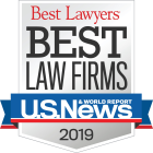 Best Law Firms 2019 Logo